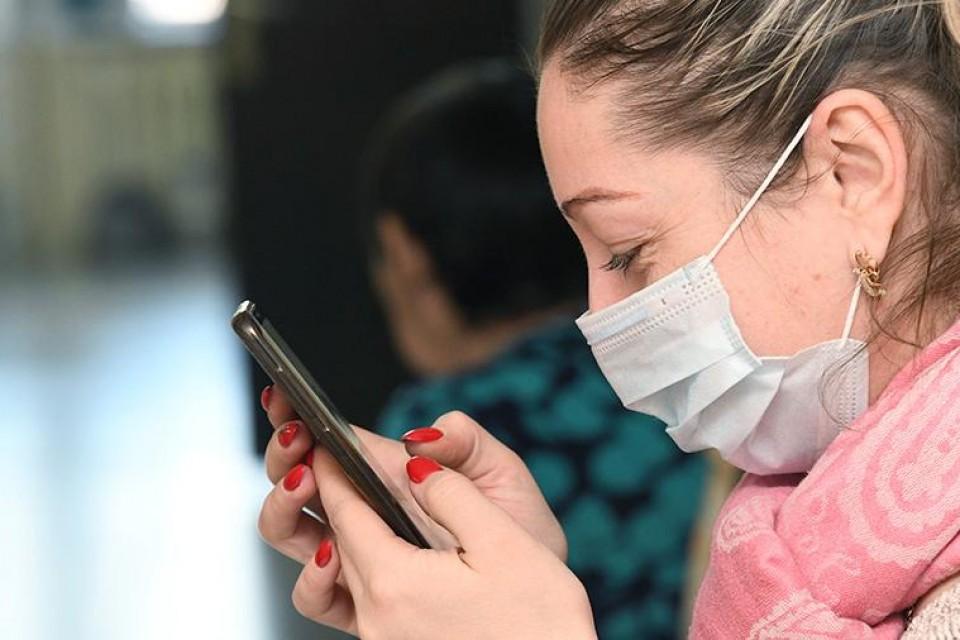 В курском комитете здравоохранения работает горячая линия по вопросам оформления электронных  больничных